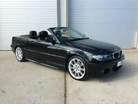 2006 BMW 3 Series 2.2 320Ci M Sport 2dr