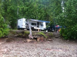 MPC EXECUTIVE RV RENTALS VERNON BC