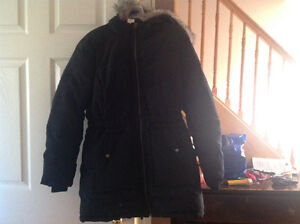 Old navy nwt down coat