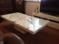 dfs coffee table   dining & living room furniture for sale - gumtree