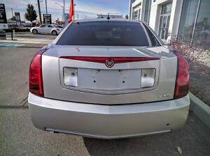 2006 Cadillac CTS 2.8 Oakville / Halton Region Toronto (GTA) image 3