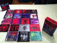 Complete Voivod collection with extras
