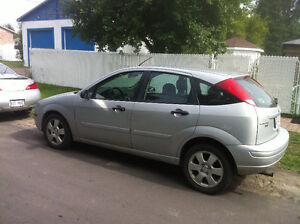 2005 Ford Focus zx5 Groupe electrque