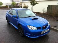 Subaru Impreza 2.5 WRX SL