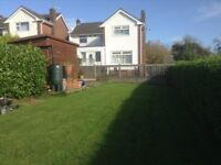 Luxury 5 Bedroom Detached House 5 mins from Cardiff
