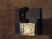 Ps4 swap for Xbox one s with game must collect excellent condition no