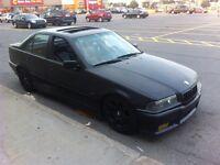 BMW 325i 1992 pack M
