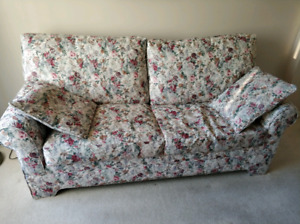 Sofa bed, no wear, comfortable, stylish