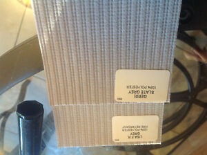 NEW. VERTICAL  BLINDS  -FABRIC OR PLASTIC North Shore Greater Vancouver Area image 9