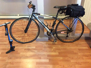 Very good to excellent condition Road bike
