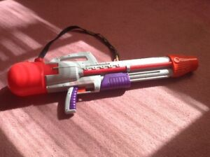 Super soaker SPS 2500 series with strap.