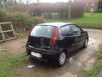 Punto ELX JTD 3 door hatch