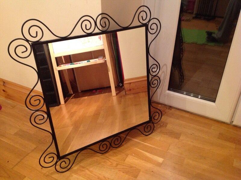IKEA Noresund wall mirror | in Mossley, Manchester | Gumtree