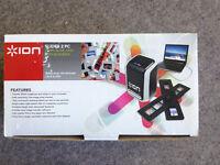 ION Slides 2 PC  35MM Slides And Film Scanner