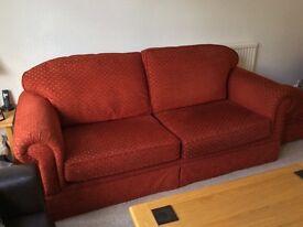 Quality Four piece suite - bargain sale
