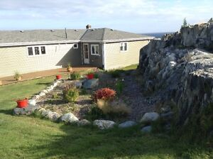 Fultime or a retreat - expansive ocean views 60 mins.from city! St. John's Newfoundland image 4