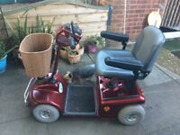 Mobility scooter NOW SOLD