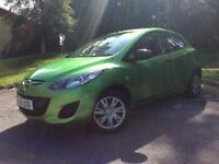 Mazda Mazda2 1.3 2010MY TS Air Con 5 DOOR £30 ROAD TAX