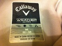 Callaway Weather Series Jacket