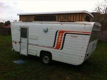 Chesney 14ft Pop Top Caravan Bellerive Clarence Area Preview