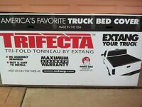 Trifecta Truck Bed Cover