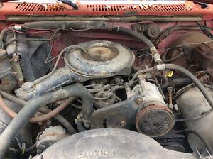 1983 Ford F-150 4x4 Belleville Belleville Area image 3
