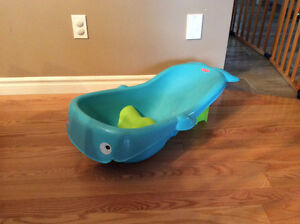 Fisher Price - Baby Bath Tub Kitchener / Waterloo Kitchener Area image 1