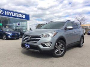 2014 Hyundai Santa Fe XL 3.3L FWD