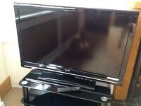 """Sharp LCD HD 40"""" TV"""