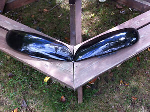 96 Grand Am headlight covers