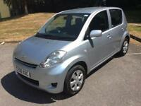 Daihatsu Sirion 5 Door1.3 S New Mot 6 Months Warranty Cheap Small Car