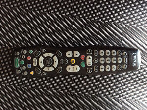 Remote for Shaw