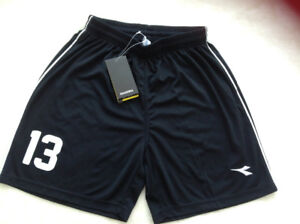 Brand New -Diadora  -Sports short   With tag size S