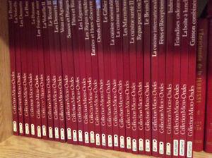 Collection Micro-Ondes  Cuisson combinée (livres de recette)