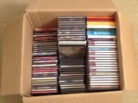 MASSIVE CD COLLECTION (188) £45