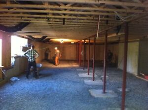 Finish your basement Peterborough Peterborough Area image 2