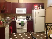2 bedroom 2 bathrooms for rent in timberlea now