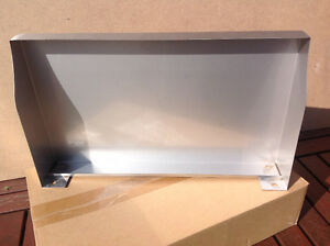 STAINLESS STEEL SHELF, COMMERCIAL GRADE , BRAND NEW Oakville / Halton Region Toronto (GTA) image 4