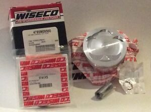 Yamaha YZ450F/ WR450F Piston Kit