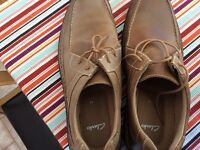 Men Clarks shoes for sale