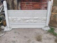 Fencing Gravel Boards