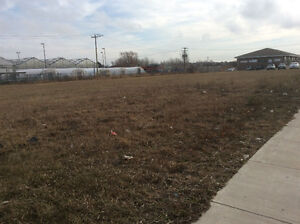 Vacant commercial lot in town! 60 MCLAUGHLIN RD, Lindsay, ON