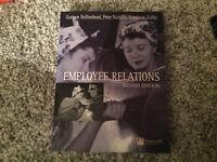 Employee Relations 2nd edition