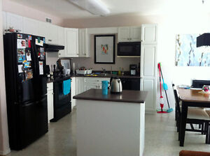 Female Roommate wanted in East Hill Townhouse