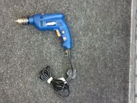 Draper 500w drill