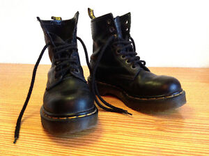 Doc Martens 8 trous