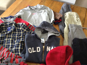 Boys clothes 18 months.   ROSSLAND