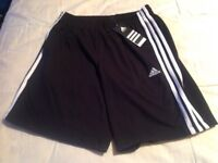 Brand new Adidas Men's Shorts Small