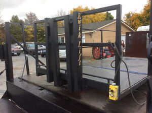 KWIK LIFT for your Atv , snowmobile ,side by side side ? $2000.0