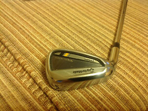 Taylormade Rocketbladz 52* Gap Wedge LH Left X-Stiff
